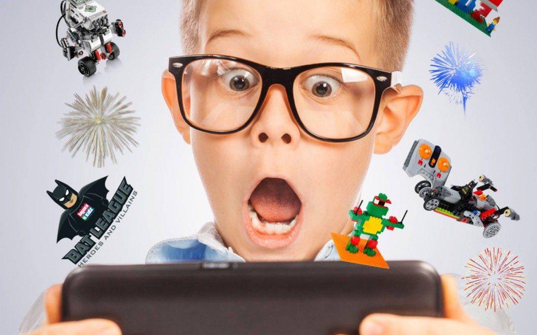 LEGO Holiday Program BRICKS 4 KIDZ North Shore Sydney