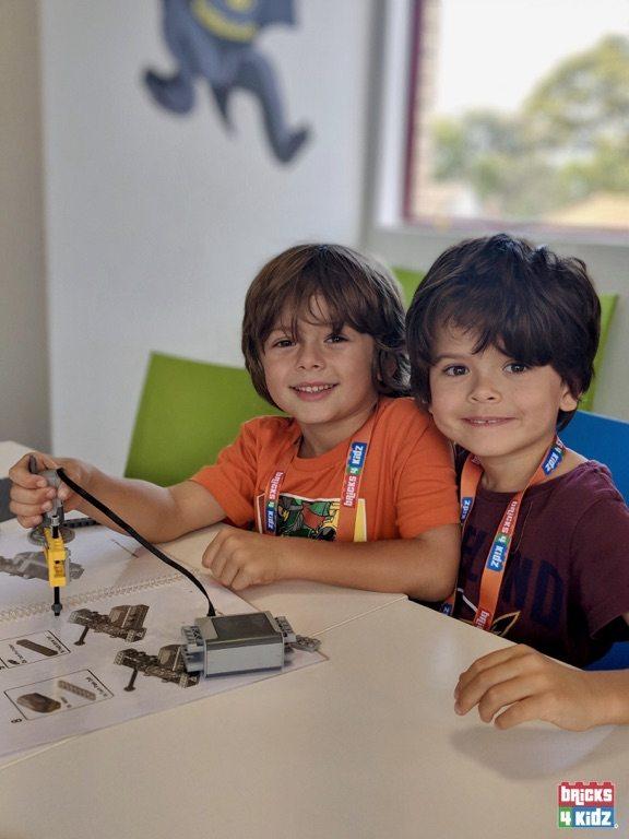 School Holiday Programs On Sydneys North Shore