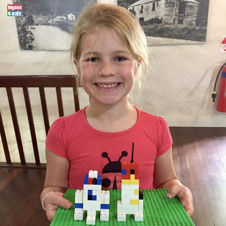 Fun School Holiday Workshops And Programs With LEGO