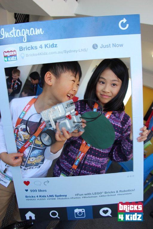 18 BRICKS 4 KIDZ LEGO Workshops Programs Holiday