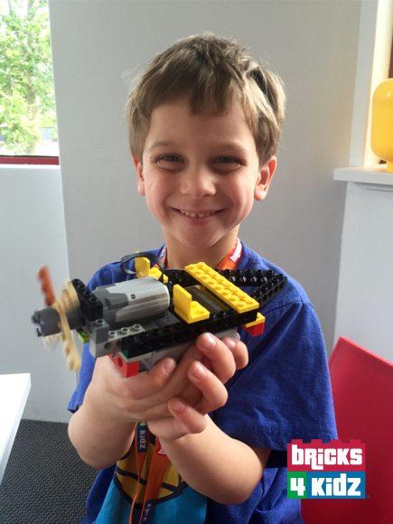 12 BRICKS 4 KIDZ LEGO Workshops Programs Holiday