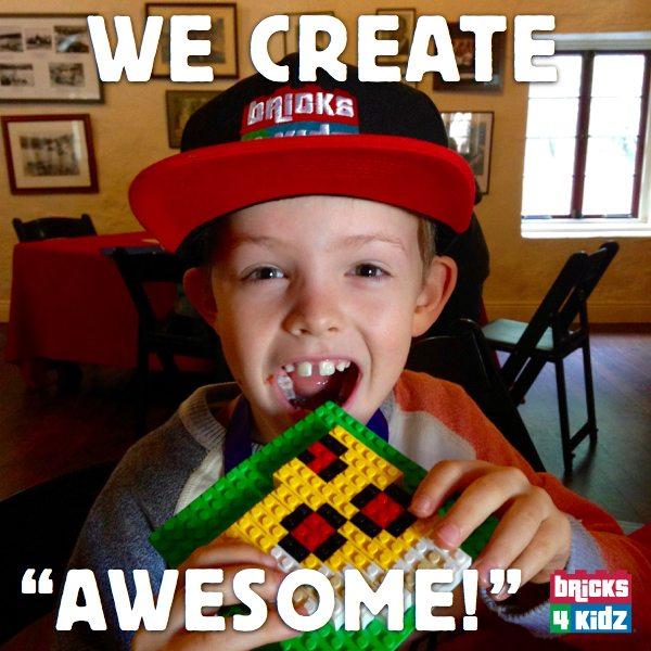 14 BRICKS 4 KIDZ LEGO Workshops Programs Holiday