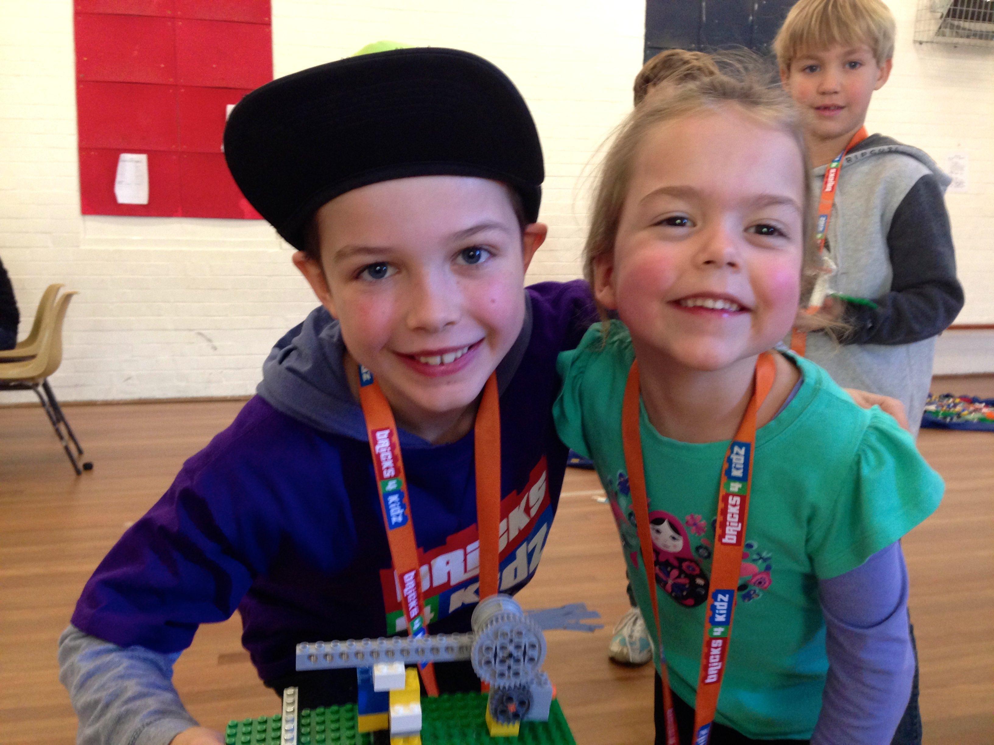 44 BRICKS 4 KIDZ LEGO Workshops Programs Holiday