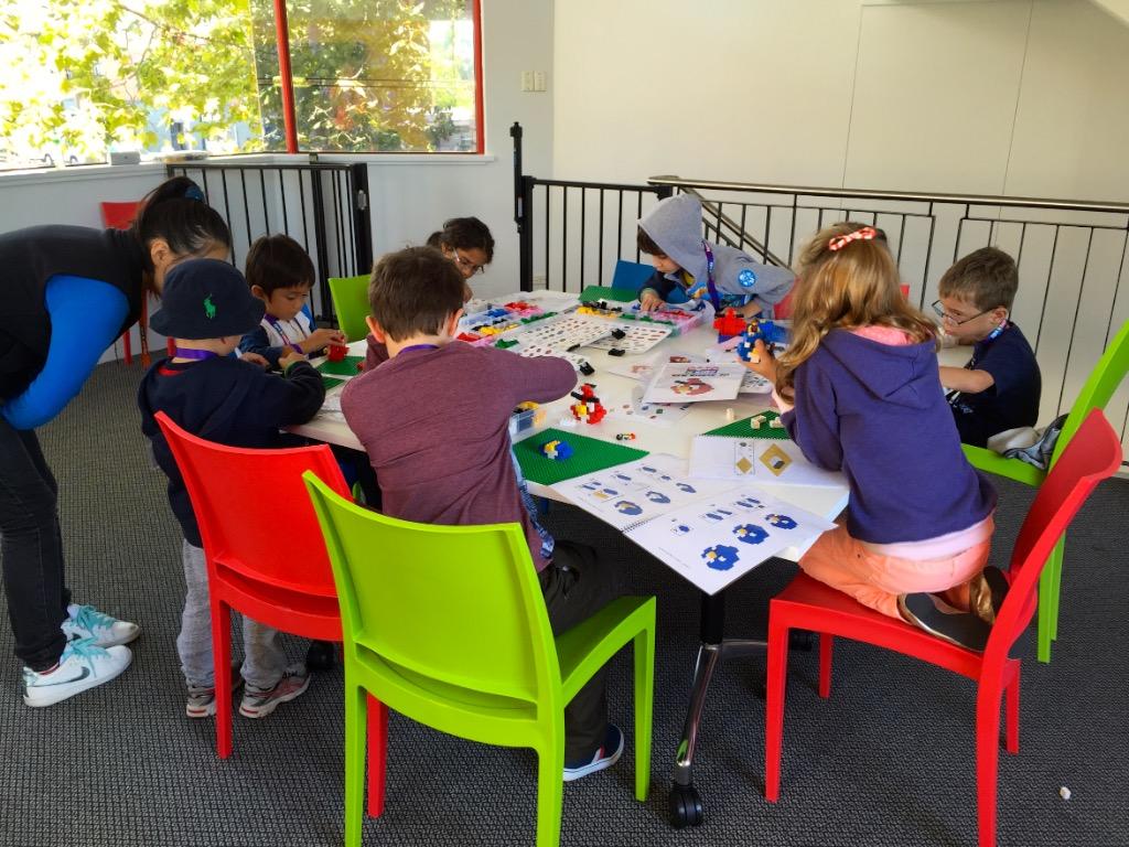 45 BRICKS 4 KIDZ LEGO Workshops Programs Holiday