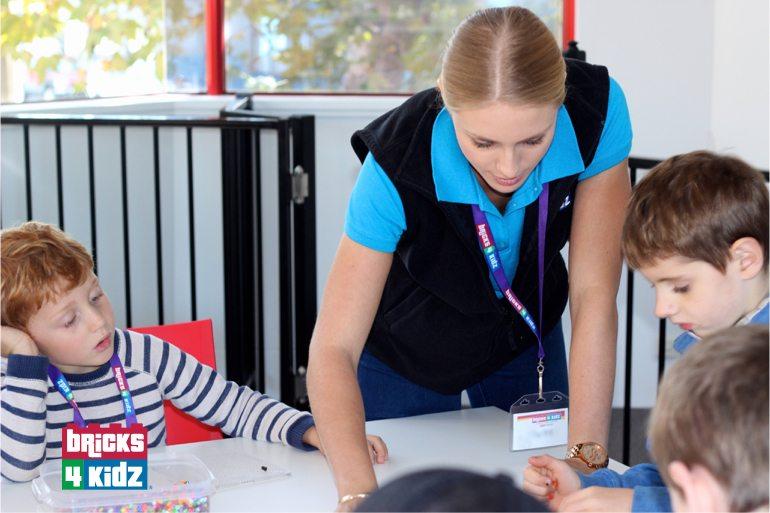 5 BRICKS 4 KIDZ LEGO Workshops Programs Holiday