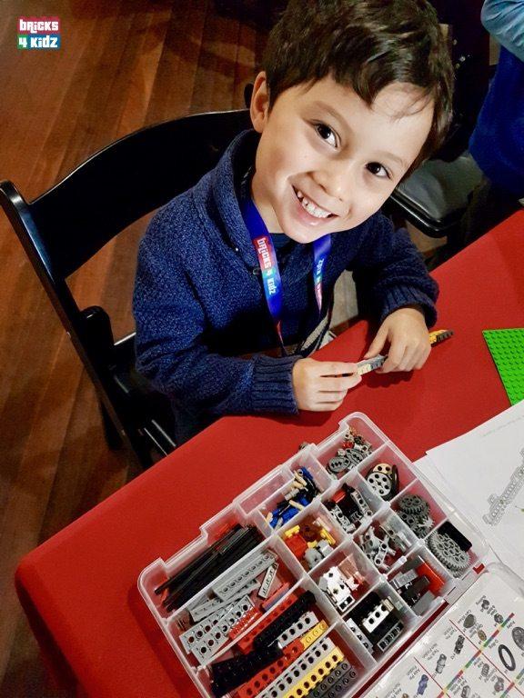 76 BRICKS 4 KIDZ LEGO Workshops Programs Holiday