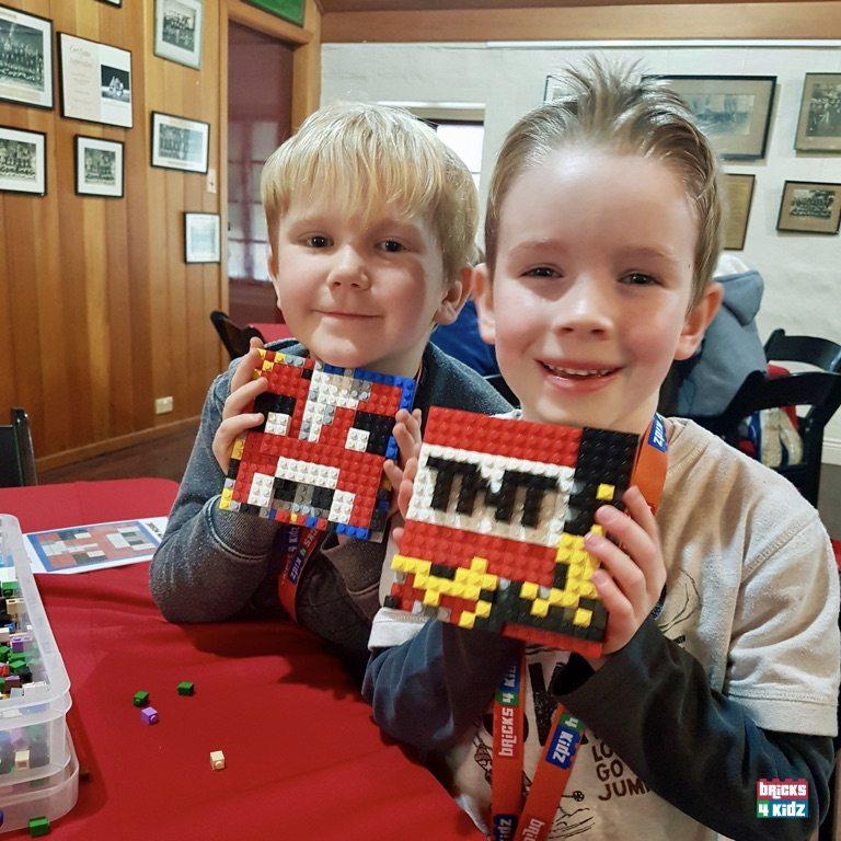 83 BRICKS 4 KIDZ LEGO Workshops Programs Holiday