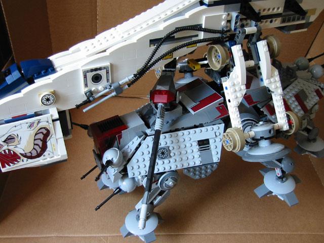 Star Wars At Ot All Terrain Open Transport Wookieepedia