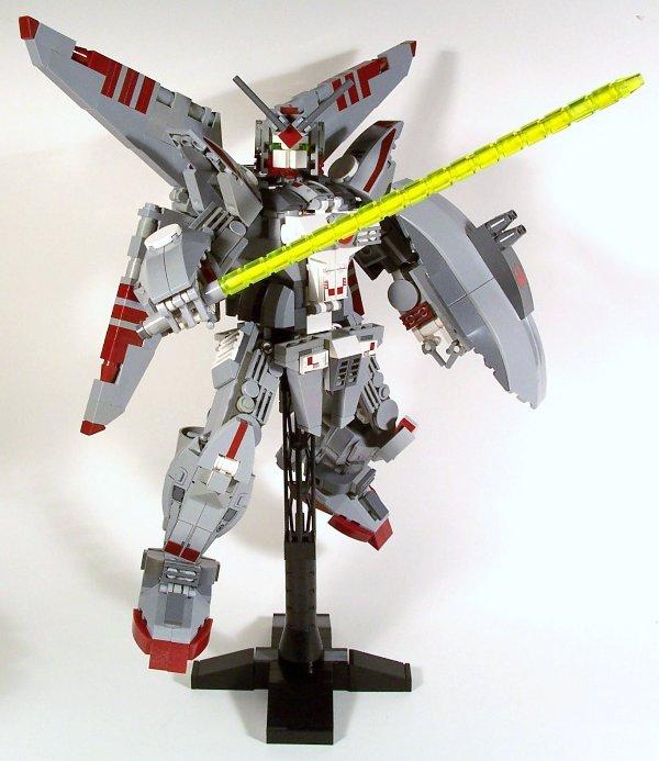 X-Wing Gundam