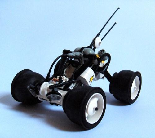 Olog's moon buggy