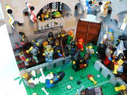 LEGO Brawl