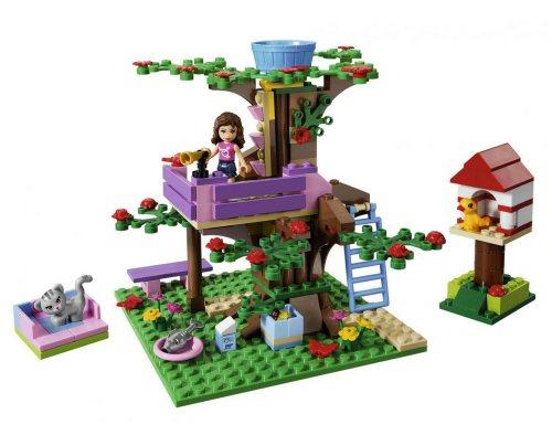 3065 Olivia's Tree House