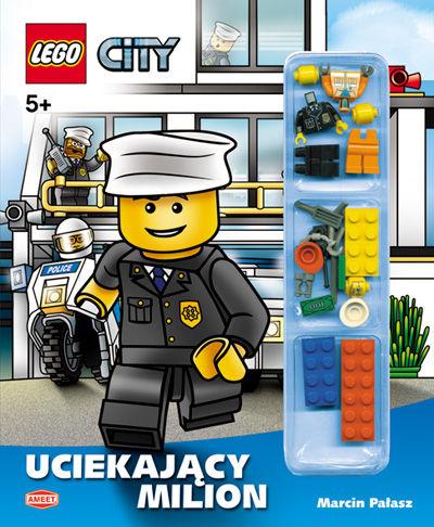 Lego City. Uciekający milion!