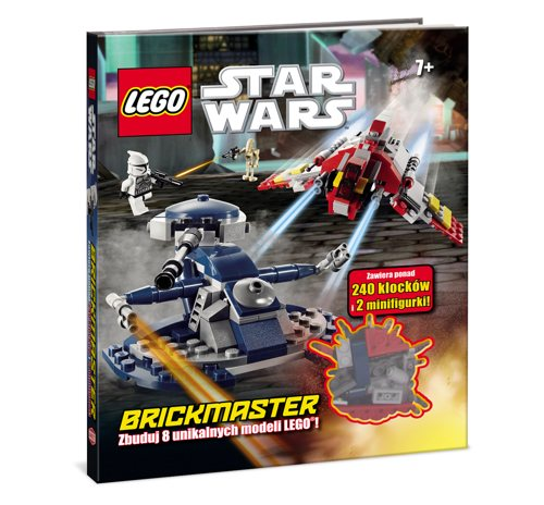 LEGO® Star Wars™ Brickmaster