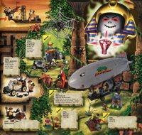 LEGO catalog 1999
