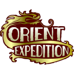 LEGO Adventurers Orient Expedition logo