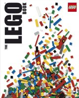 Dorsling Kindersely The LEGO Book 2009 cover