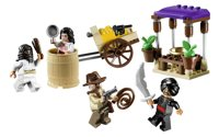 LEGO Indiana Jones 7195 Ambush In Cairo