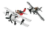 LEGO Indiana Jones 7198 Fighter Plane Attack