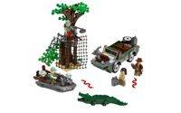 LEGO Indiana Jones 7625 River Chase