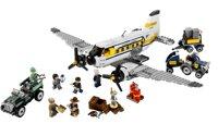 LEGO Indiana Jones 7628 Peril in Peru