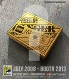 SDCC 08 Exclusive
