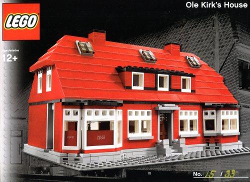 LIT2009 Ole Kirk's House