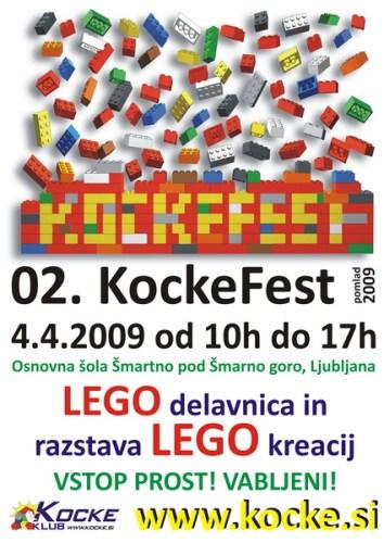 KockeFest Poster