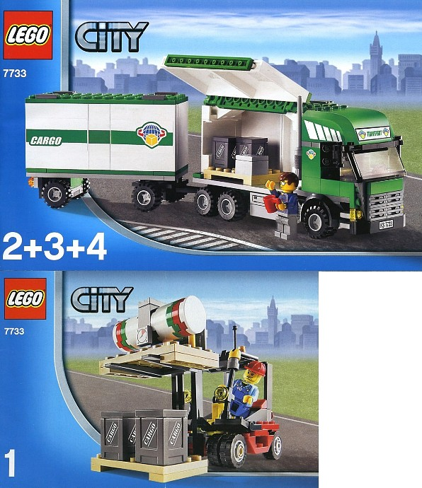 truck forklift set review pictures 7733