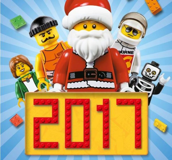 more than 150 new lego sets rumored to debut in 2017 lego news