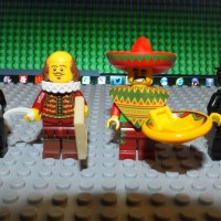 Picking the Right Lego Minifigure