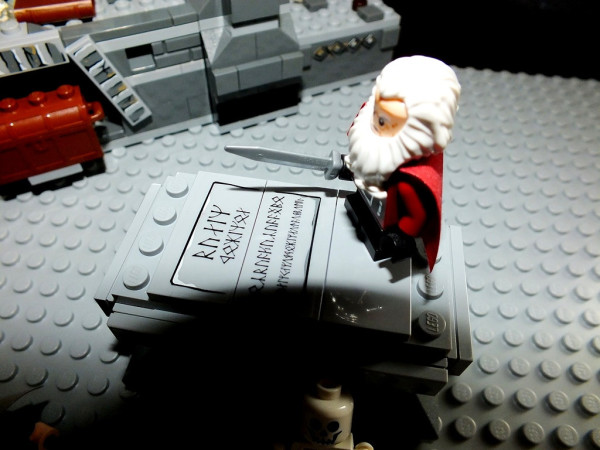 Balin and Ori in the Mines of Moria - 04