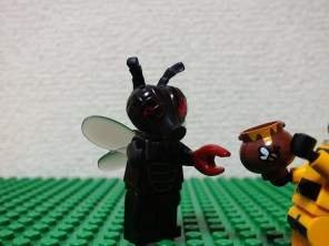 Bea Bee and the Fly - 5