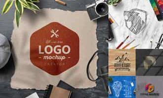 25 Beautifully Designed Examples of Brand Presentation