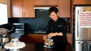 Q&A with macaron artist Anita Lee, owner of Colette Macaron
