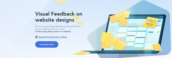 Client Website Feedback with Context? Yes, Please. Sponsored