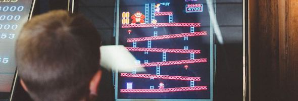 Want UX Inspiration? Look To Classic Video Games