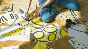 How to sell your art at craft fairs