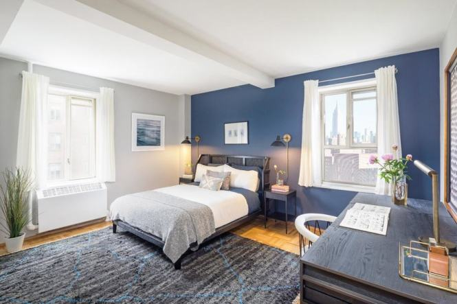 Would You This Two Bedroom At Stuy Town For 3 899