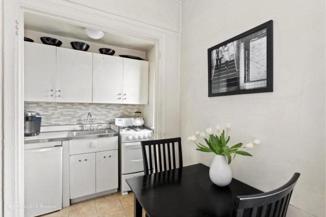 How To Maximize E In A Small Nyc Kitchen