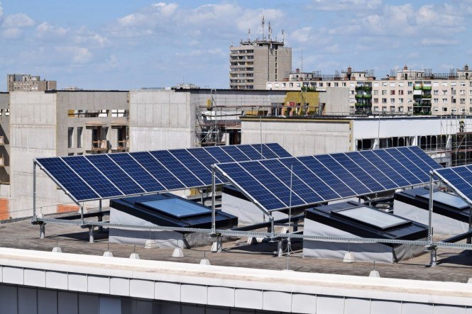 Could Solar Water Heating Work In Nyc