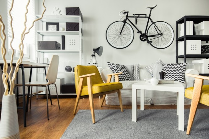 7 Ways To Redecorate Your Apartment Without Ing New Furniture