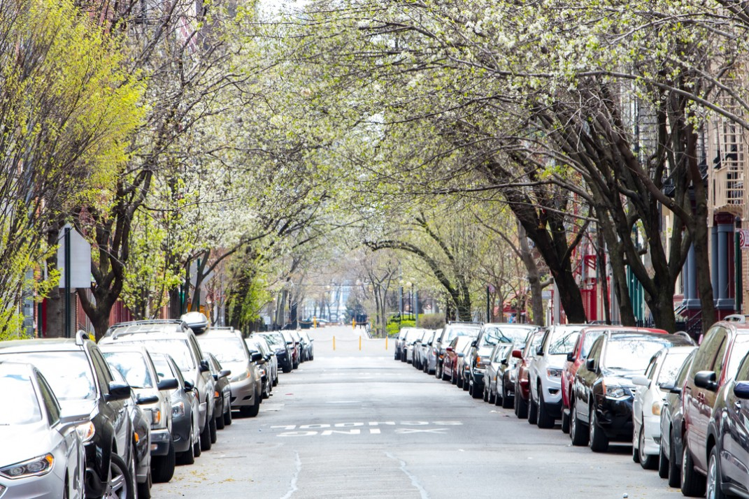 10 Best And Worst Neighborhoods In Brooklyn For Parking On
