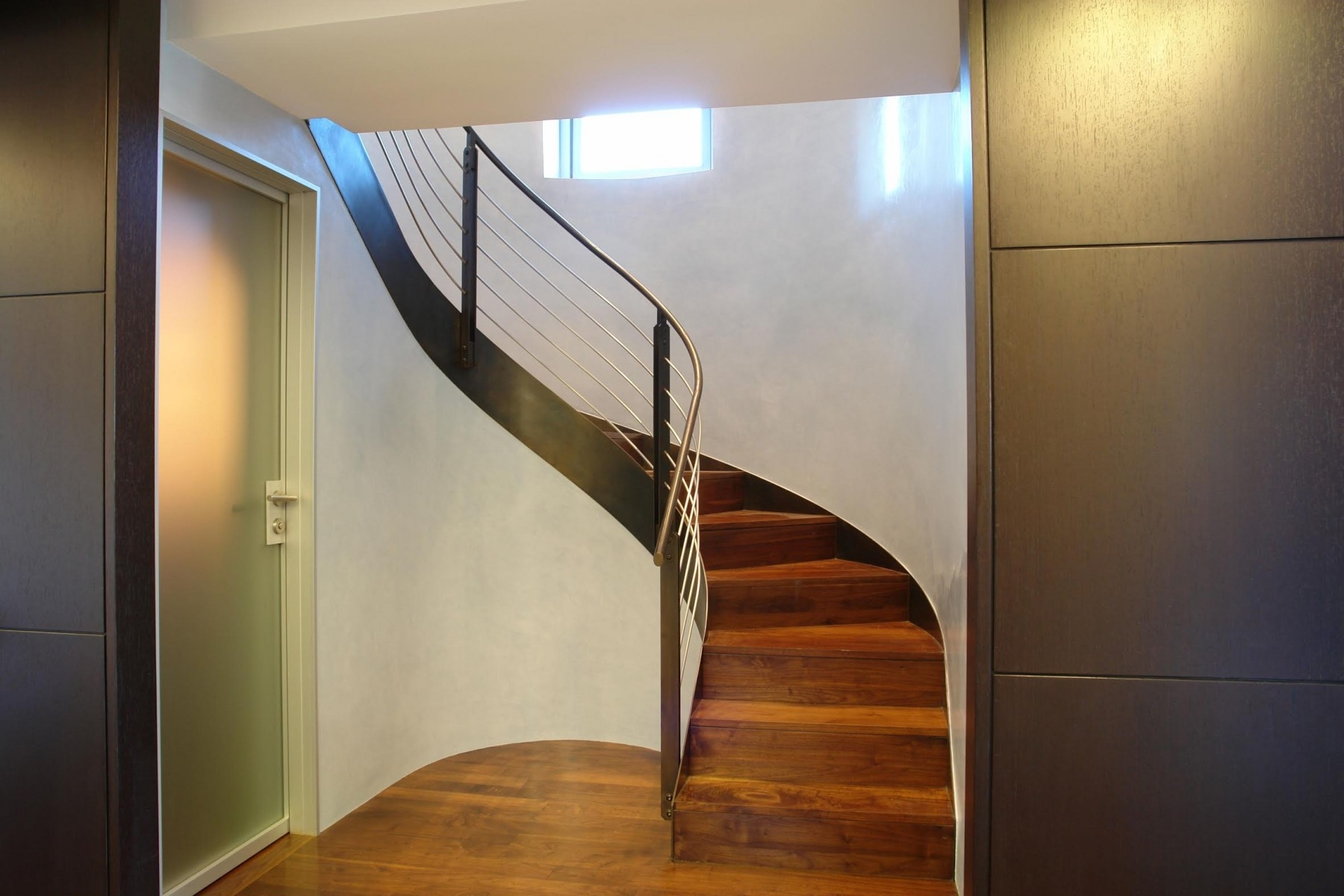Spiral Staircase Alternatives For Your Nyc Duplex Renovation | Wooden Spiral Staircase For Sale | 3 Floor | Twist | Wrought Iron | 36 Inch Diameter | Free Standing