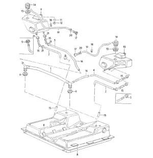Brickwerks  Fuel Tanks and associated gubbings  Brickwerks Blog  Parts, spares and