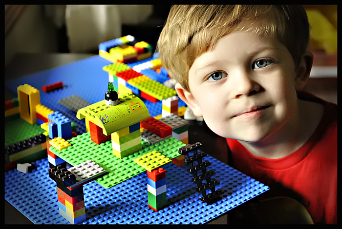 Why do kids love LEGO    Brick Yourself   Make Yourself in Lego     Why do kids love LEGO