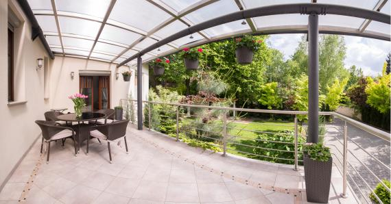 Quel type de carrelage choisir pour embellir la terrasse ?