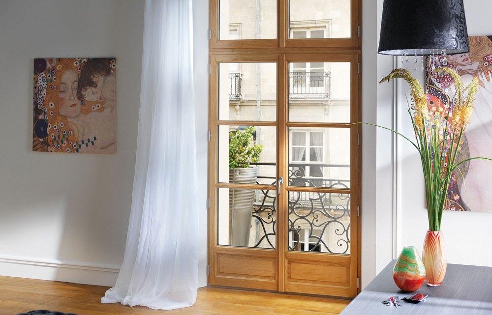 Les fenêtres en bois : le meilleur choix pour la rénovation de sa maison