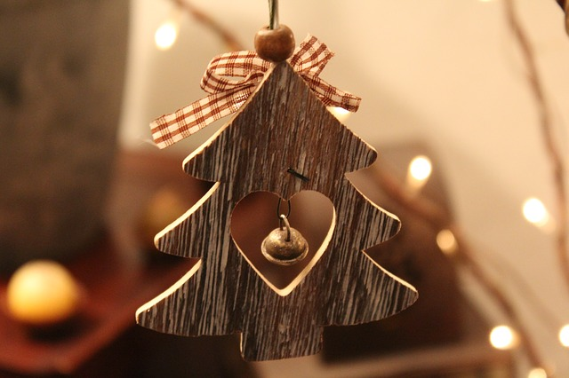 Est-il possible de faire un sapin de Noël sans sapin?