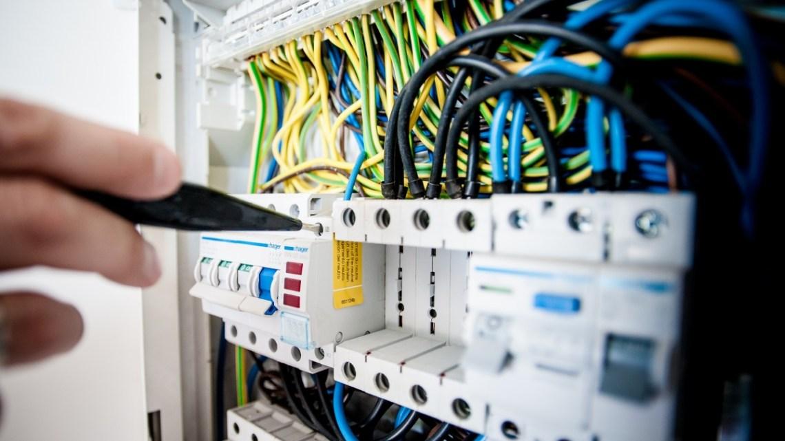 L'importance des plans avant une installation électrique